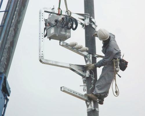 電気工事|株式会社 大木無線電気