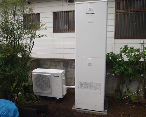 5.シーリング|住宅用太陽光発電システム|株式会社 大木無線電気