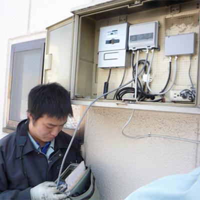個人:各種電気工事|株式会社 大木無線電気