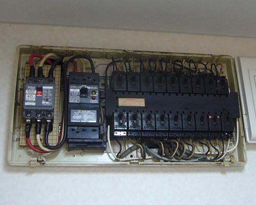 電気容量の増設工事|株式会社 大木無線電気