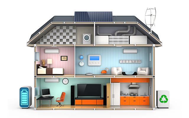 個人:スマートハウス|株式会社 大木無線電気