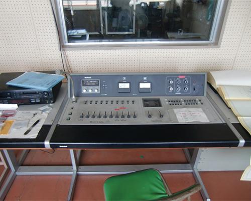 放送・ナースコールシステム事例|株式会社 大木無線電気