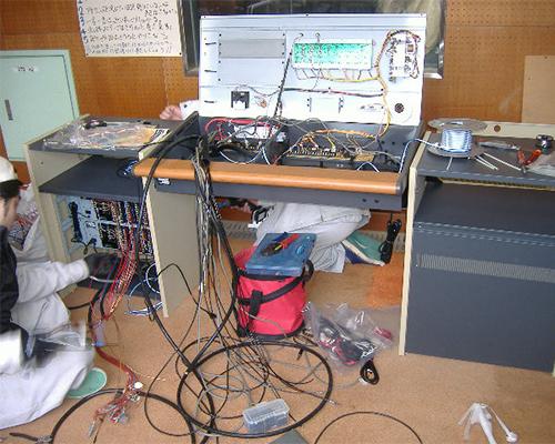 放送・ナースコールシステム|株式会社 大木無線電気