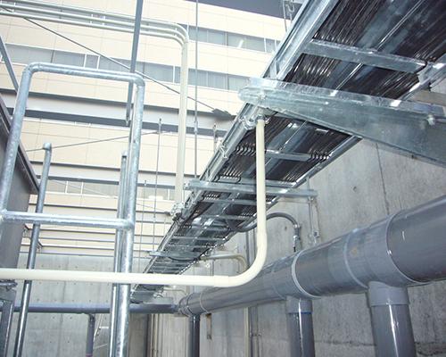 水利システム事例|株式会社 大木無線電気