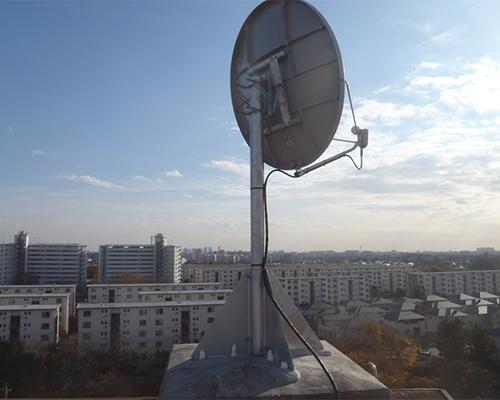 TV共聴設備|株式会社 大木無線電気
