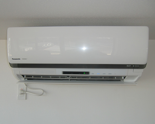 エアコン空調|株式会社 大木無線電気
