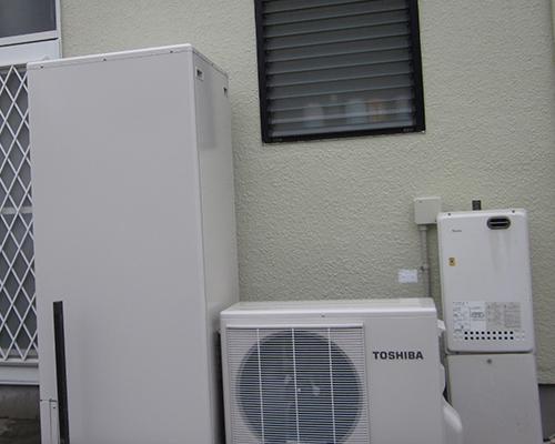 オール電化事例|株式会社 大木無線電気