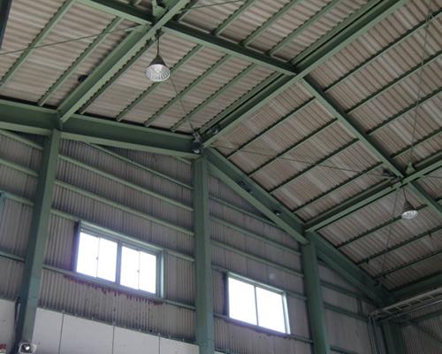 施設事例 株式会社 大木無線電気