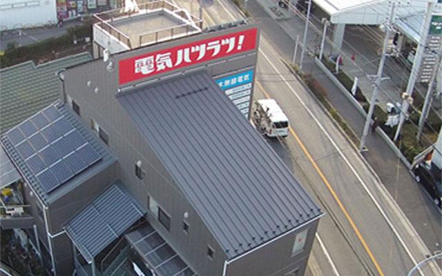 スマートハウス事業 | 株式会社 大木無線電気