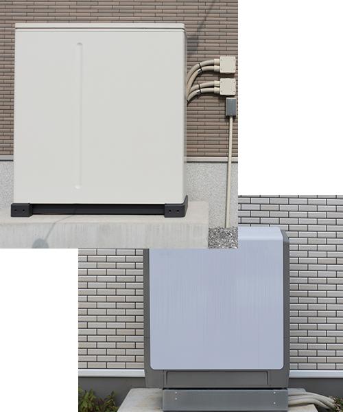 スマートハウス事業|株式会社 大木無線電気