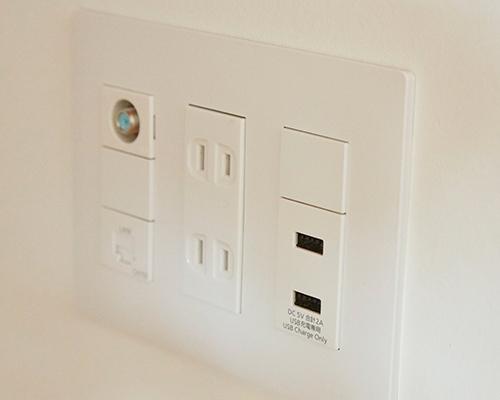 建築付帯電気設備工事|株式会社 大木無線電気