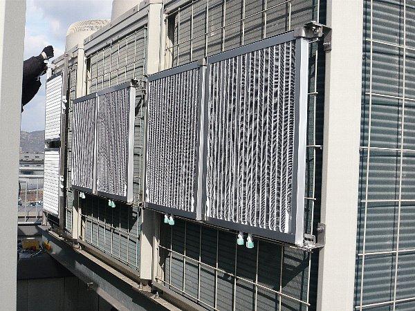 空調設備工事|株式会社 大木無線電気