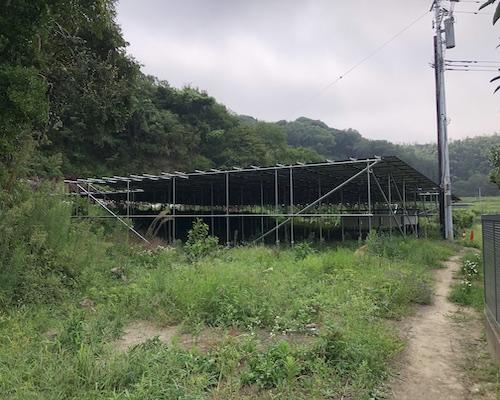 自社発電所|株式会社 大木無線電気