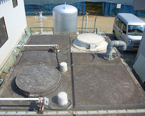 水利システム|株式会社 大木無線電気