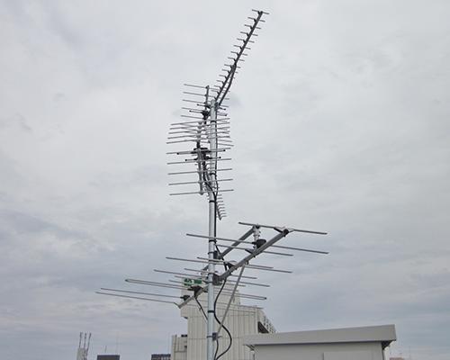 リフォーム事例|株式会社 大木無線電気
