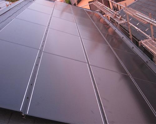 太陽光事例|株式会社 大木無線電気