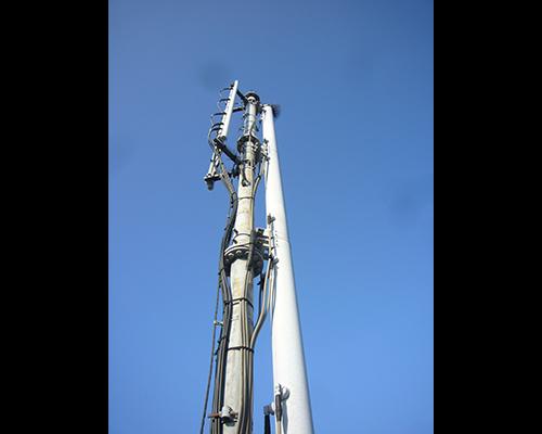各種電気工事事業事例|株式会社 大木無線電気