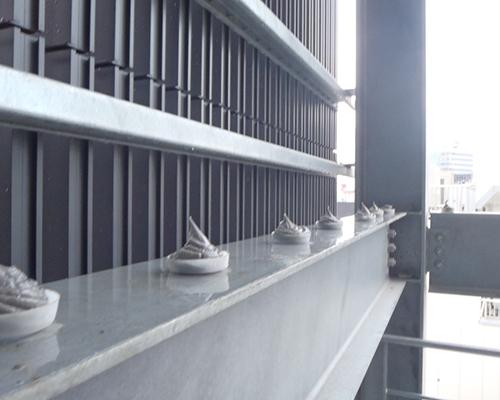 施設事例|株式会社 大木無線電気